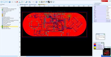 pcb layout software linux pcb design software eda for linux users let s make