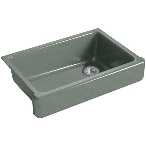 kohler farmhouse sink 33 kohler whitehaven undermount farmhouse apron front