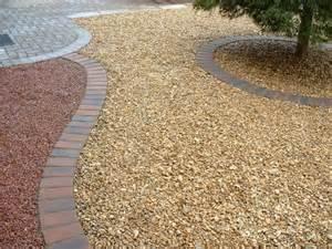 Garden Stones And Gravel 50 Ideas For Garden Design With Gravel Decor10