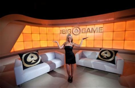 The Big Game Pokerstars Tv   pokerstars big game les requins trouvent 224 qui parler