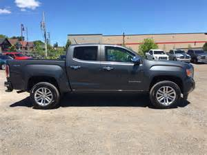 gmc black friday sale new 2016 gmc canyon 4 door pickup in oshawa on 161157