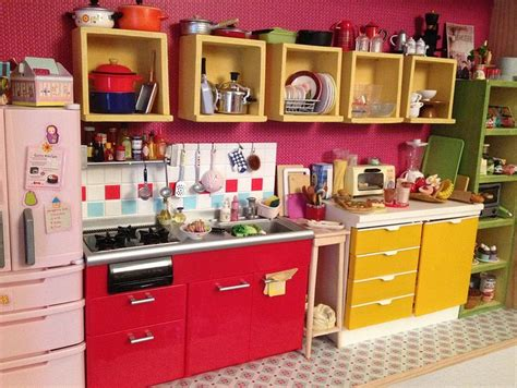 Rement Kitchen by 71 Best Re Ment Images On Dollhouses Dollhouse Miniatures And Miniature Kitchen