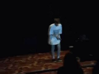 [pannatic] this is what sunggyu did when a fan told him to