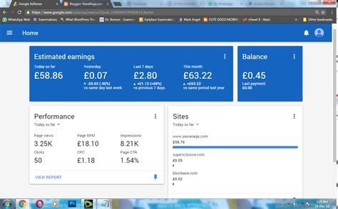 adsense nigeria grow your adsense earnings within a week webmasters