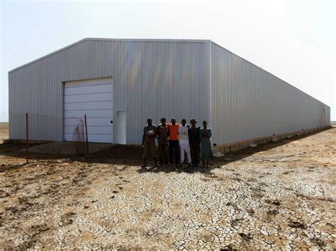 hangar metallique hangar m 233 tallique complet au s 233 n 233 gal batimentsmoinschers