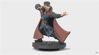 Disney Infinity Future Characters Disney Infinity 3 0 A Look At The Dr Strange Figure