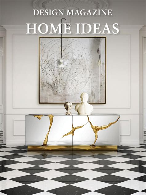 decoration magazine design magazine home ideas by covet house issuu