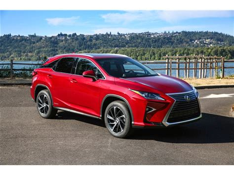 lexus rx 350 hybrid review lexus rx hybrid prices reviews and pictures u s news
