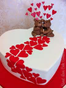 kuchen liebe teddy sweet cake couture and blue