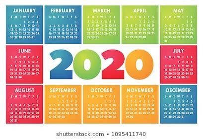 calendar  images stock  vectors shutterstock