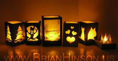 How To Make A Simple Paper Lantern - brian a hinson how to make paper lanterns
