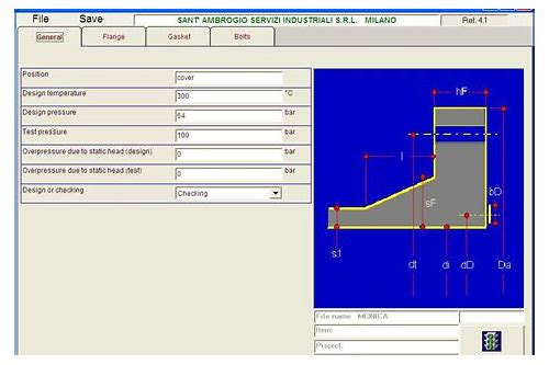 pressure vessel design software download