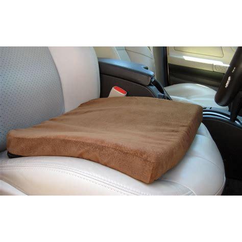 gel seat cusion gel auto seat cushion in car accessories
