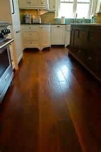 country floor random width country walnut scraped signature finish hardwood flooring