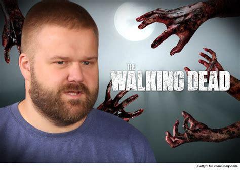 shows like drop dead the walking dead tmz