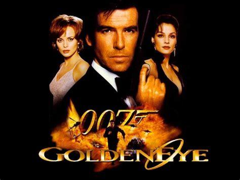 film barat james bon goldeneye review james bond goldeneye movie review