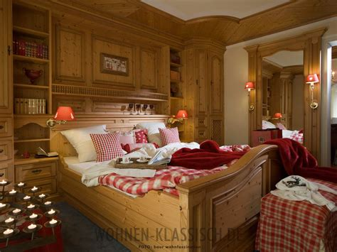 baur wohnfaszination alpenl 228 ndisches traumschlafzimmer klassisch wohnen