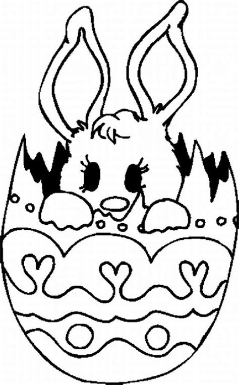 chocolate bunny coloring page cute easter bunny colouring pages coloring part 8