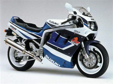 Suzuki Gsx R1100 Suzuki Gsx R 1100m