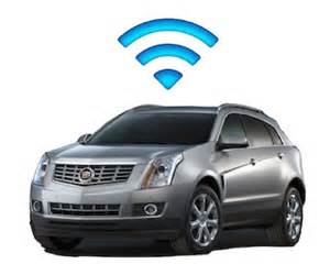 Connected Car Wifi Gm And At T Partner For In Car Wifi She Buys Cars