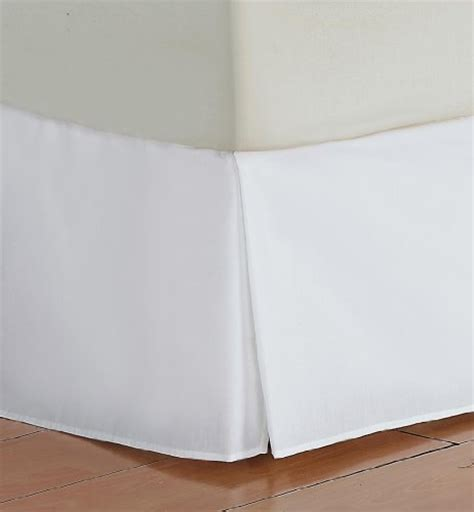 bed skirts queen divatex 200 thread count queen bed skirt dust ruffles