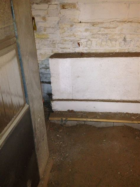 crawl space to basement denver bruce randolph crawl