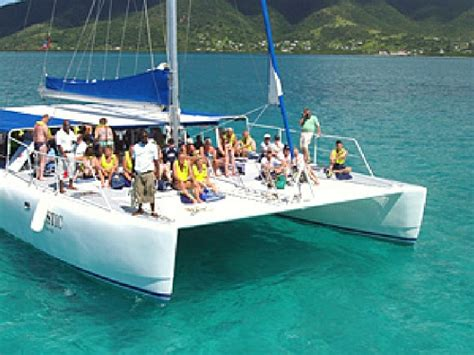 catamaran mystic antigua tropical adventure antigua antigua and barbuda reviews