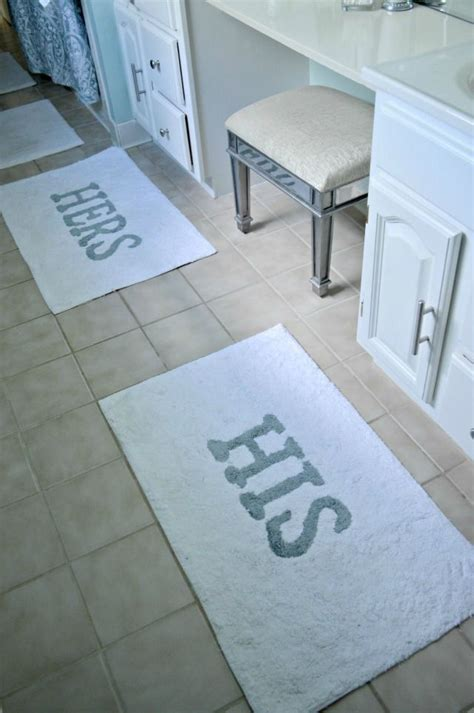 double bathroom rugs 22 model bath rugs for double vanity eyagci com