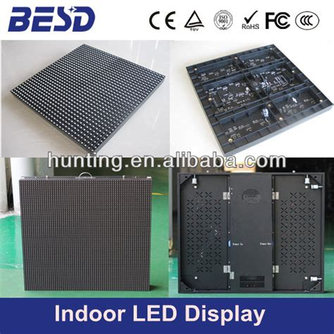 Led Display Indoor indoor hd led panel p3 led tv p3mm led display indoor