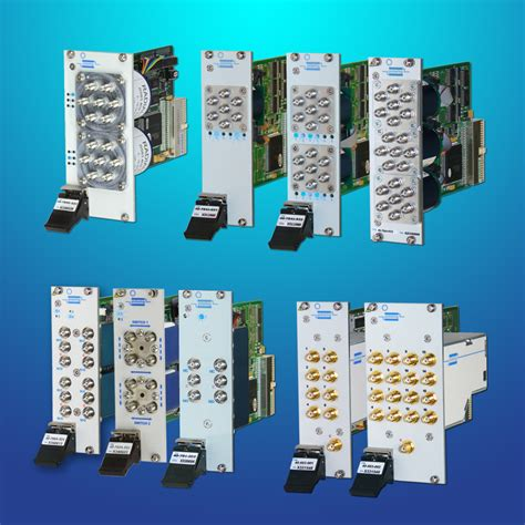Microwave Di Electronic Solution rf microwave switching solutions on parade in