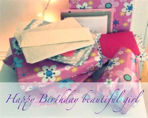 happy birthday beautiful girl mumturnedmom