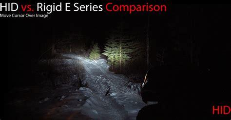 led vs hid offroad lights how to dim an led light ehow autos weblog