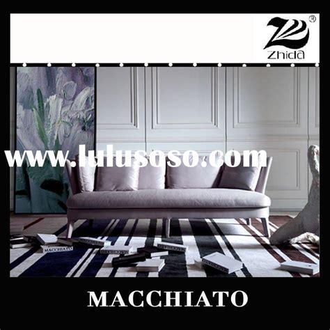 italian modern furniture manufacturers office armchairs