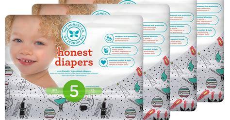 honest company diaper printable coupons the honest company stackable diaper discounts 15 off