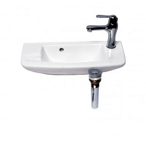 kitchen sink with faucet set wall mount white bathroom sink complete faucet set
