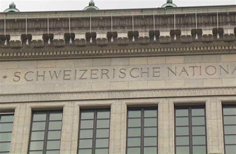 banken news ein drittel der schweizer banken will negativzinsen erheben