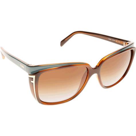 fendi fs5282 239 58 sunglasses shade station