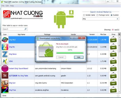 app android apk applications from play store to your computer