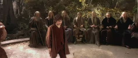 council of elrond council of elrond change hobbit movie news and rumors