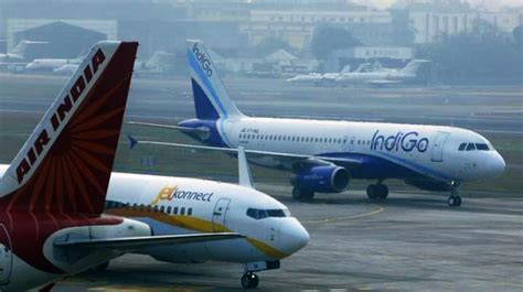 airlines  india eye foreign skies  escape domestic