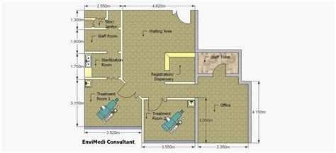 floor plan of dental clinic we setup your clinic healthcare centre floorplan layout