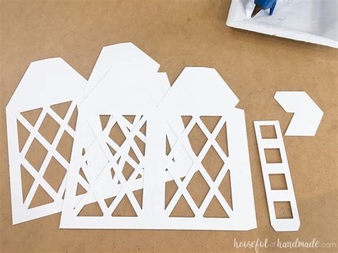 How To Make Diy Paper Lanterns - diy paper lanterns decor page 2 of 2 a houseful of
