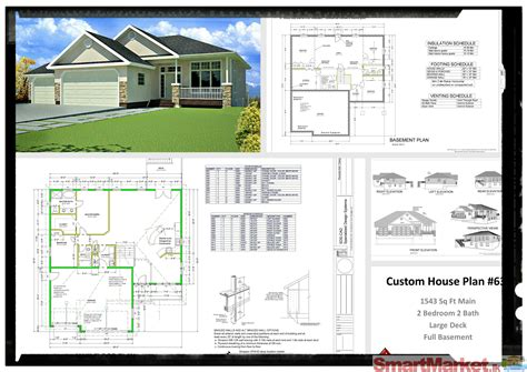 Design House Plans All Autocad Works Autocad 3d House Plans