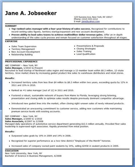 sales resume format sales resume samples sales cv sample