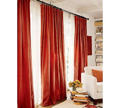 should curtains touch the floor what length should your curtains be