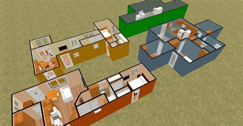 3d Shipping Container Home Design Software Free Shipping Container Home Design Software Container House