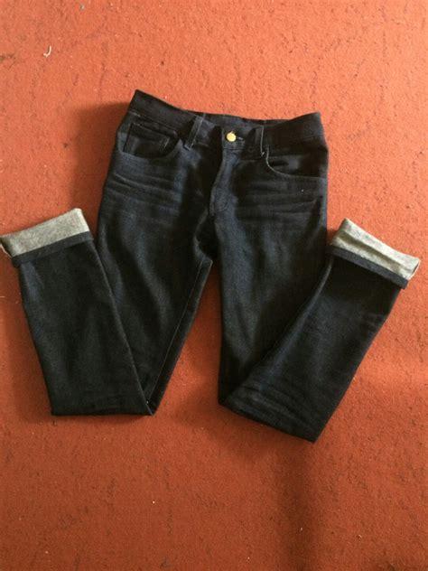 Harga Levis Selvedge jual celana spyderbilt selvedge original mens