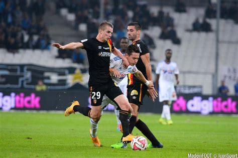 Calendrier Ligue 1 Lens Marseille L1 Om 2 Rcl 1 En Images