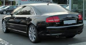 2010 Audi S8 2010 Audi S8 D3 Pictures Information And Specs Auto