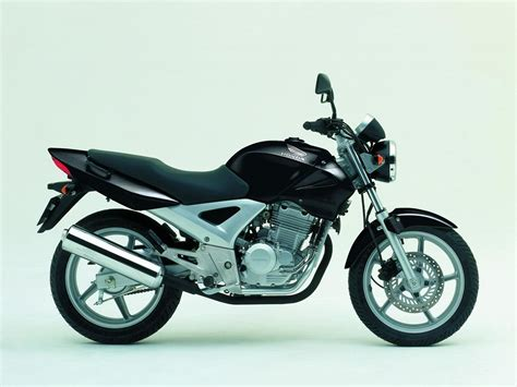 honda cbf 250 can you ride a honda cbf250 with an a2 licence